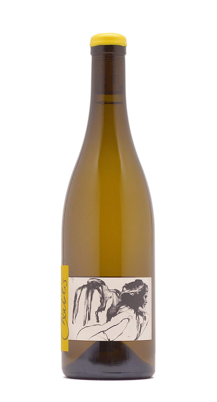 Chablis Wine