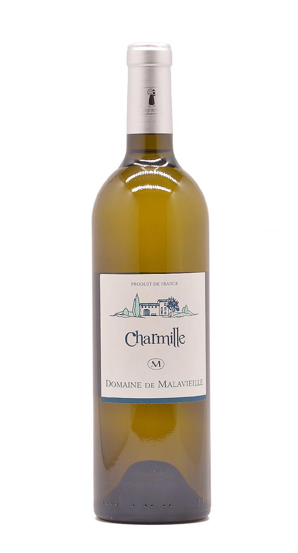 Charmille Blanc