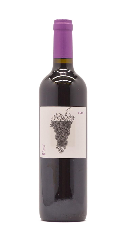Fruit Wine Bottle