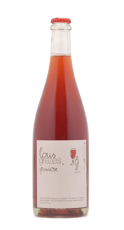 Grandiose - Wine