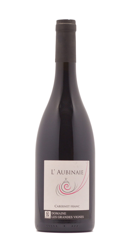 Anjou rouge l'Aubinaie