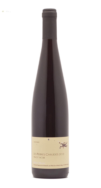 Pinot Noir Pierre Chaudes
