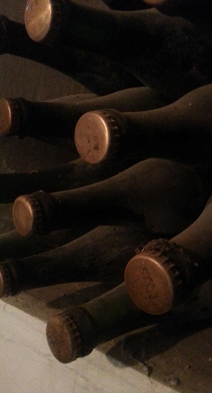 Sigilo Often Bottles