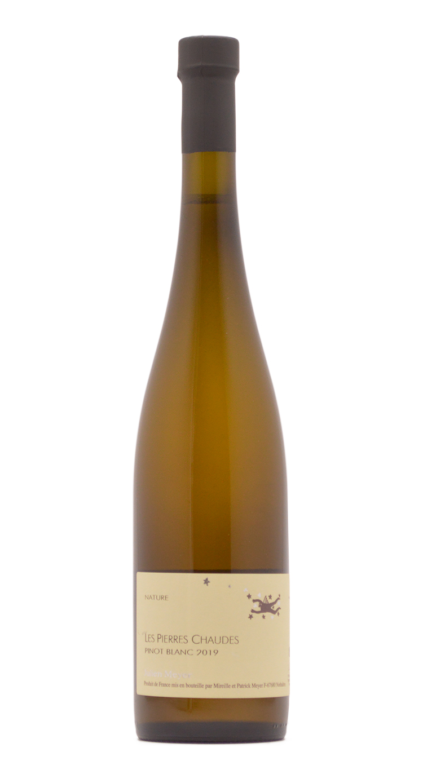 Pinot Blanc Pierres Chaudes
