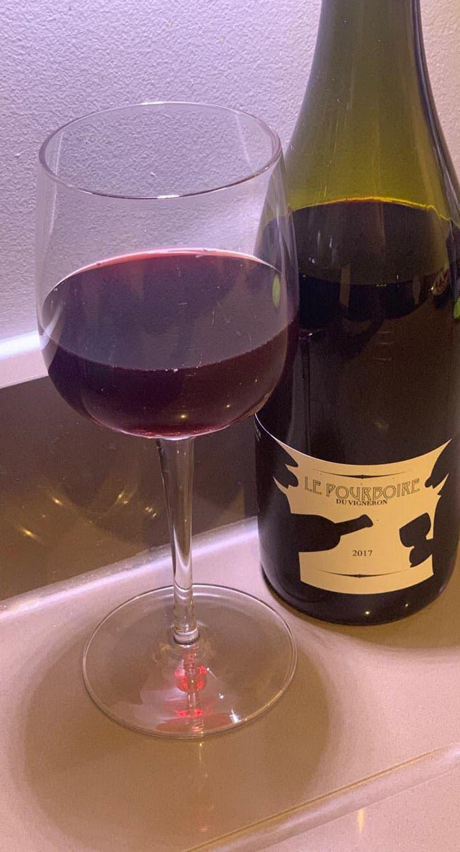 Le Pourboire Wine