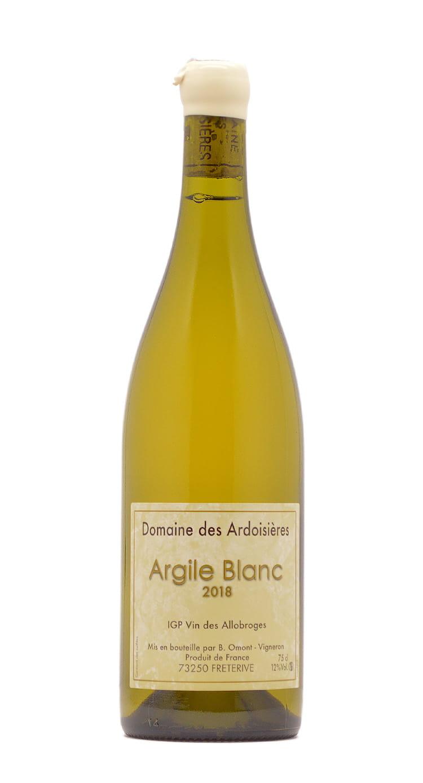 Argile Blanc 2018