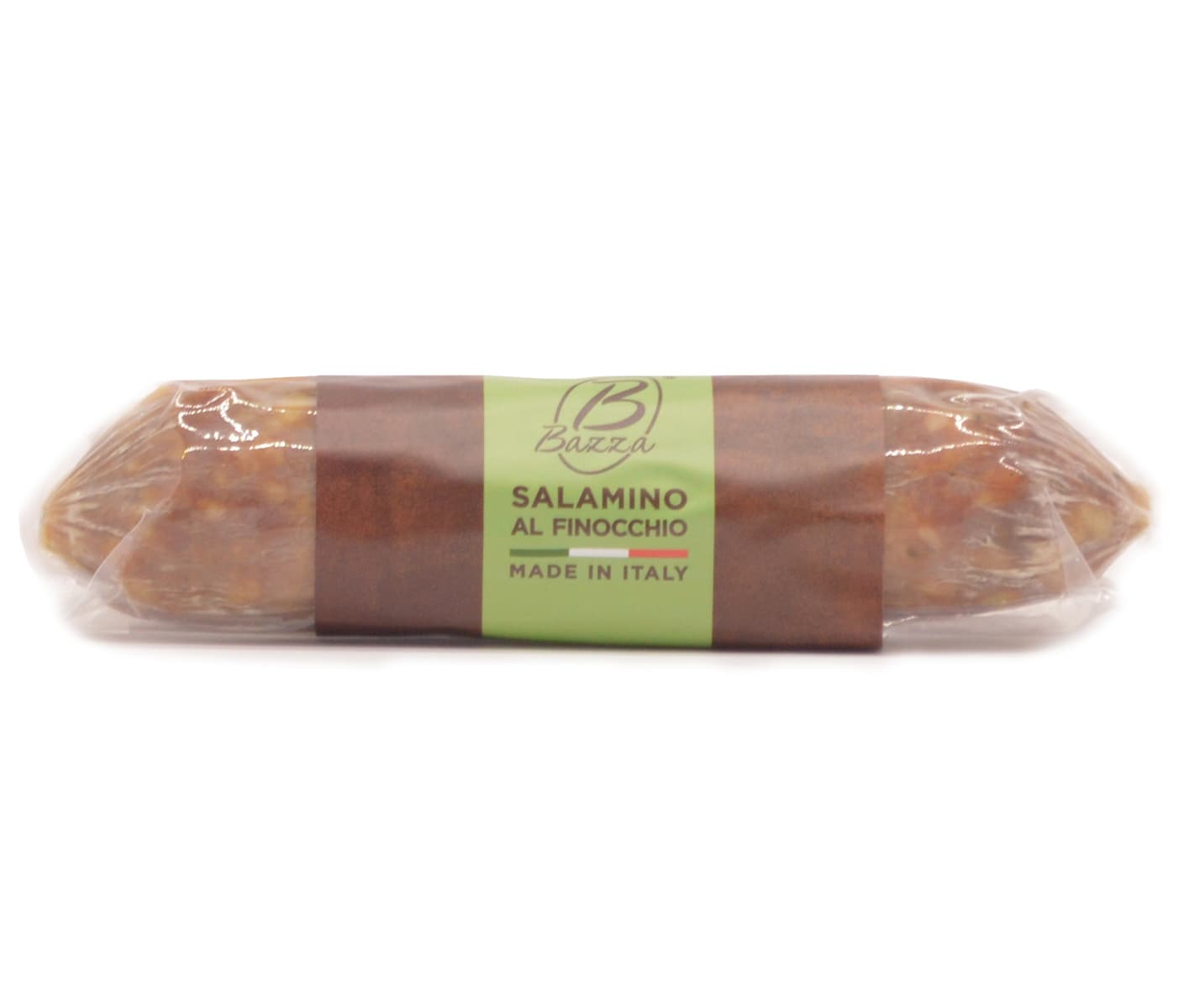 Salamino Al Finocchio
