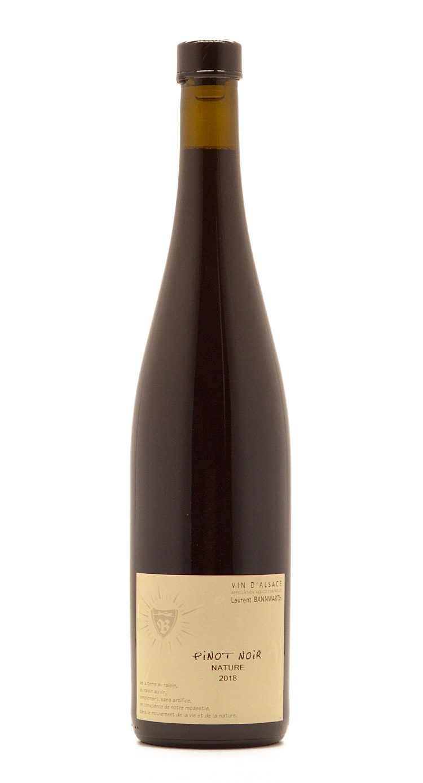 Pinot Noir Nature 2018