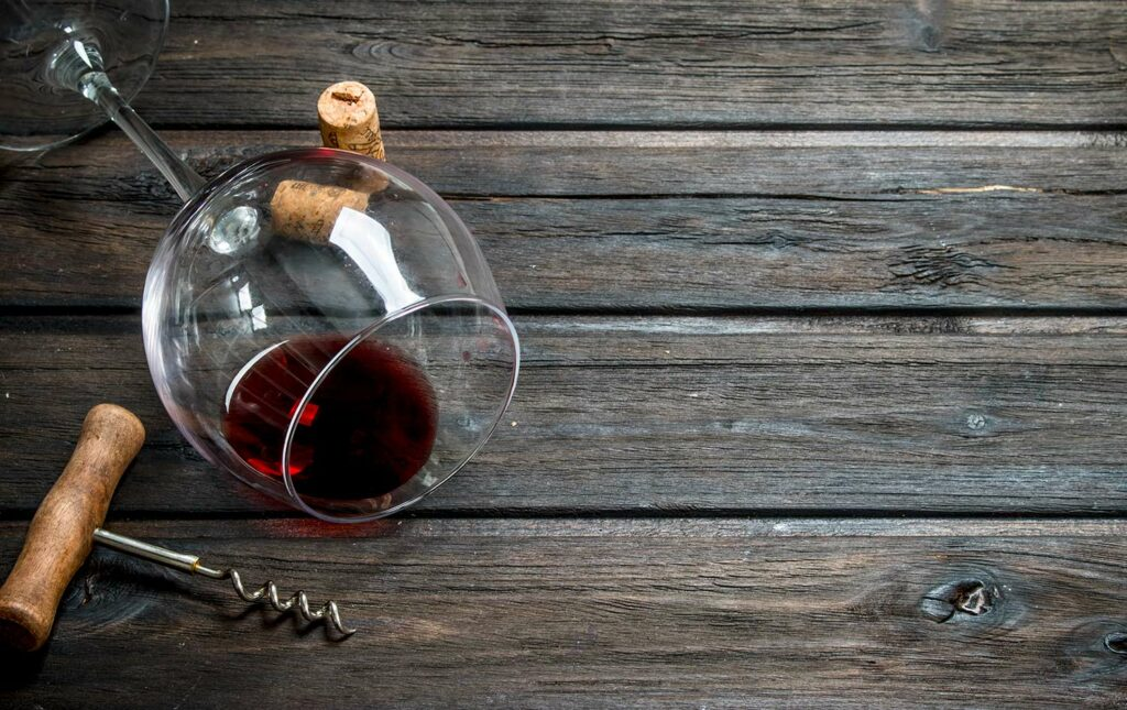 Sulphite-free-wines